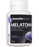 Innovite Health Melatonin 3MG Time Released