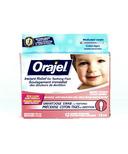 Baby Orajel Smartdone Swab for Teething