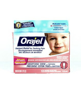Baby Orajel Smartdone Swab for Teething