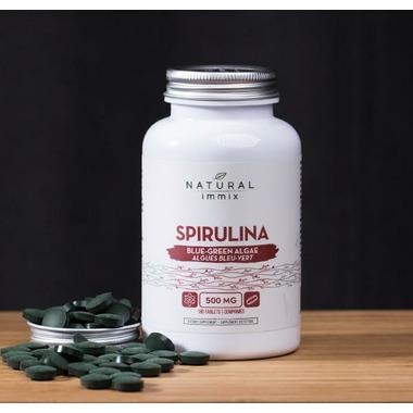 Natural Immix Spirulina