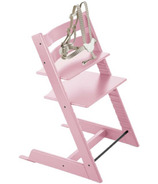 Stokke Tripp Trapp Classic Chair Soft Pink