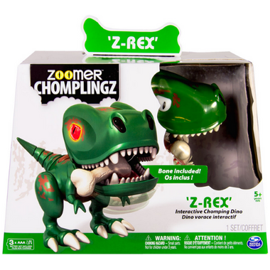 Zoomer Chomplingz Z-Rex