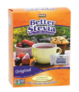 NOW Better Stevia Original Packets