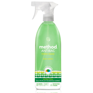 Method Antibacterial Kitchen Cleaning Spray