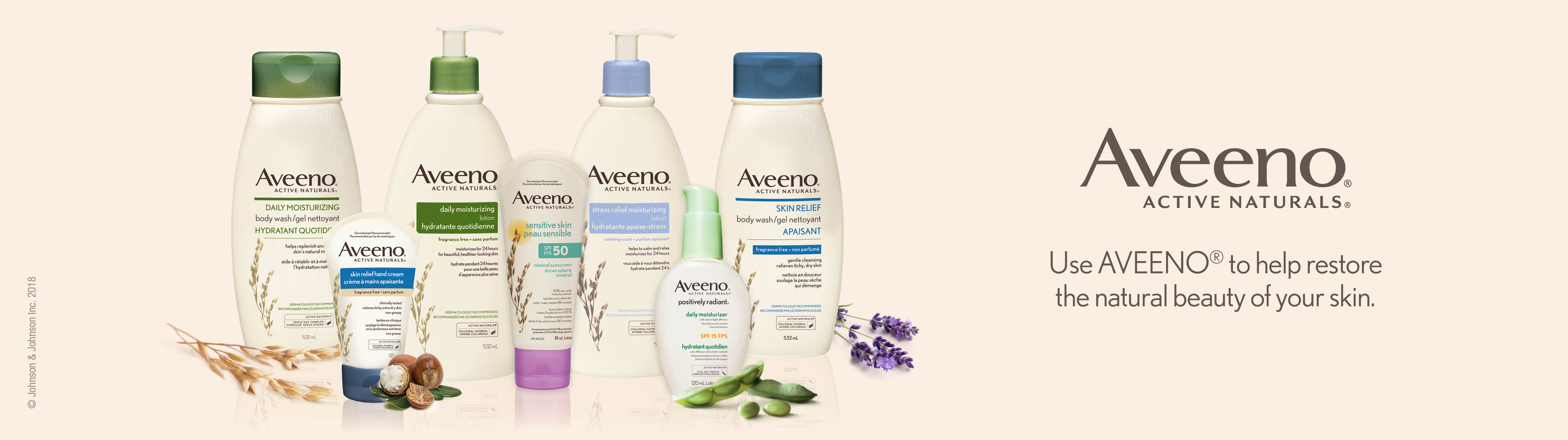 Buy Aveeno at Well.ca