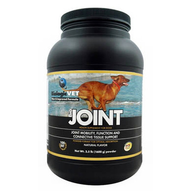 BiologicVET BioJOINT Health Supplement For Dogs