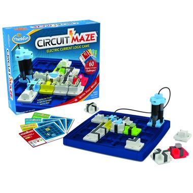 ThinkFun Circuit Maze