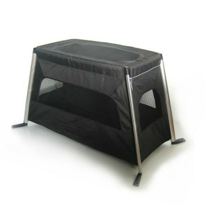 Buy Phil Amp Teds Traveller Cot Black From Canada At Well