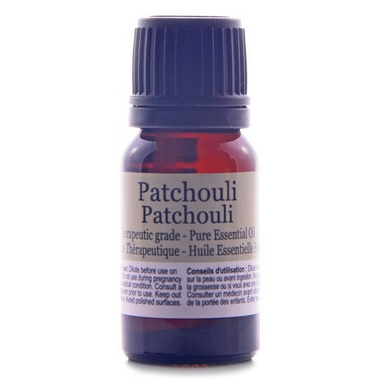 Finesse Home Patchouli Essential Oil