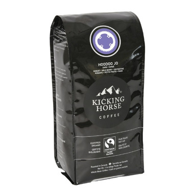 Kicking Horse Coffee Hoodoo Jo Dark