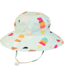 Puffin Gear Sunbaby Hat Ice Cream