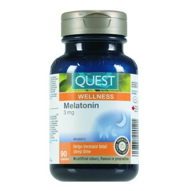 Quest Melatonin