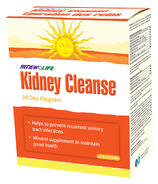 Renew Life Kidney Cleanse