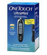 OneTouch UltraMini Glucose Meter