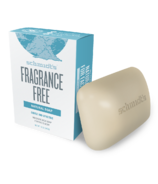 Schmidt's Naturals Fragrance Free Bar Soap