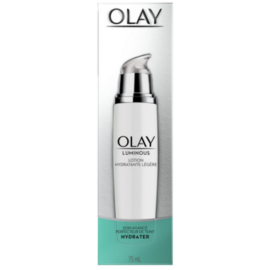 Olay Luminous Light Hydrating Lotion