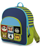 Crocodile Creek Jungle Jamboree Backpack
