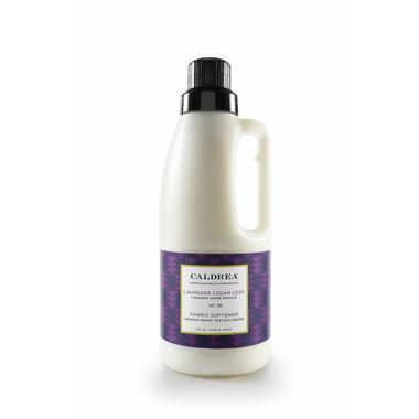 Caldrea Fabric Softener Lavender Cedar Leaf