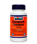 NOW Foods Fenugreek