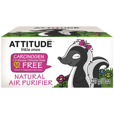 ATTITUDE Little Ones Natural Air Purifier