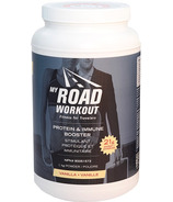 My Road Workout Protein & Immune Booster Vanilla