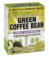 Phytogenix Ultimate Green Tea & Green Coffee Bean Bonus Pack