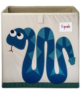 3 Sprouts Storage Box Snake