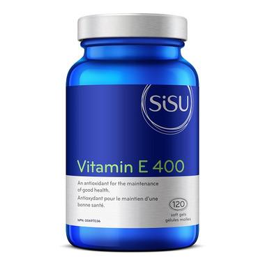 SISU Vitamin E