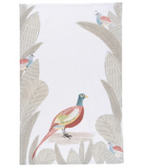 Now Designs Tea Towel Pheasantwood Print