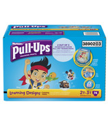 Pull-Ups Learning Designs Training Pants For Boys