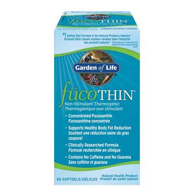 Garden of Life fucoTHIN