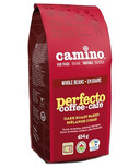 Camino Organic Perfecto Dark Roast Blend Whole Bean Coffee