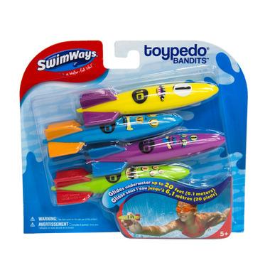SwimWays Toypedo Bandits