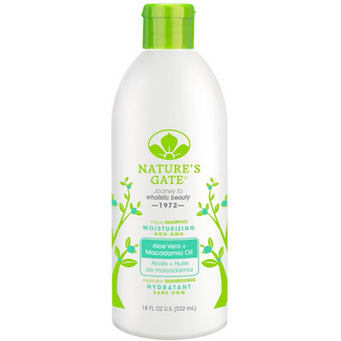 Dry Shampoo Nature S Gate
