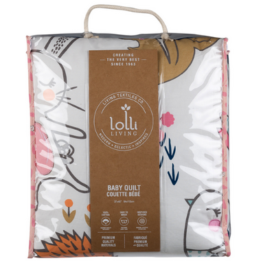 Lolli Living Baby Quilt