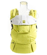 Lillebaby Complete Embossed Citrus Baby Carrier