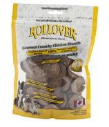 Rollover Small Gourmet Crunchy Chicken Biscuits