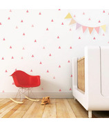 Trendy Peas Wall Decals Peaks Strawberry