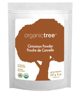 OrganicTree Organic Cinnamon Powder