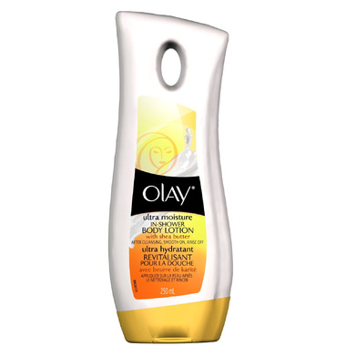 Olay Ultra Moisture In-Shower Body Lotion