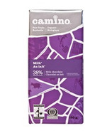 Camino Milk Chocolate Bar
