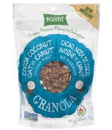 Kashi Organic Promise Cocoa Coconut Oat & Kamut Granola
