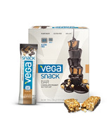 Vega Chocolate Peanut Butter Cup Snack Bars