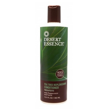 Desert Essence Organic Tea Tree Daily Replenishing Conditioner