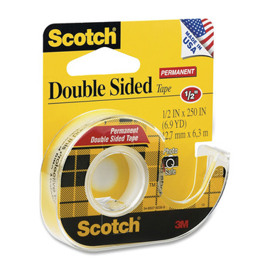buy 3m scotch double sided tape at free shipping. Black Bedroom Furniture Sets. Home Design Ideas