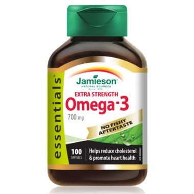 Jamieson Omega 3 Extra Strength
