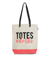 Graphique de France Shoppers Tote