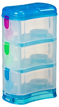 Buy Munchkin Snack Tower At Well Ca Free Shipping 35