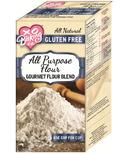 XO Baking Gluten Free All Purpose Gourmet Flour Blend