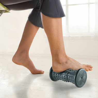 Restore by Gaiam Hot & Cold Foot Roller